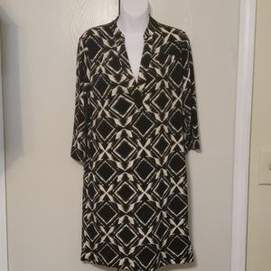 Dress by banana republic size s